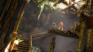 Images Uncharted 3 : L'Illusion de Drake PlayStation 3 - 14