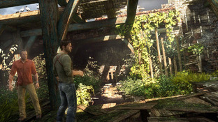 Images Uncharted 3 : L'Illusion de Drake PlayStation 3 - 15