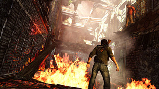 Images Uncharted 3 : L'Illusion de Drake PlayStation 3 - 18