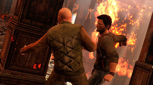 Aperçu Uncharted 3 : L'Illusion de Drake - E3 2011 PlayStation 3 - Screenshot 21