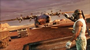Aperçu Uncharted 3 : L'Illusion de Drake - E3 2011 PlayStation 3 - Screenshot 41