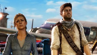 De possibles portages PS4 d'Uncharted