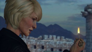 Test Uncharted 3 : l'Illusion de Drake PlayStation 3 - Screenshot 116