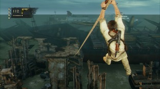 Le multi d'Uncharted 3 bientôt free-to-play ?