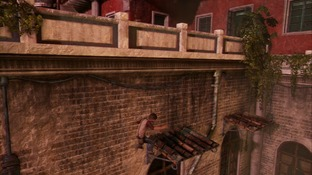 Uncharted 3 : L'Illusion de Drake Playstation 3