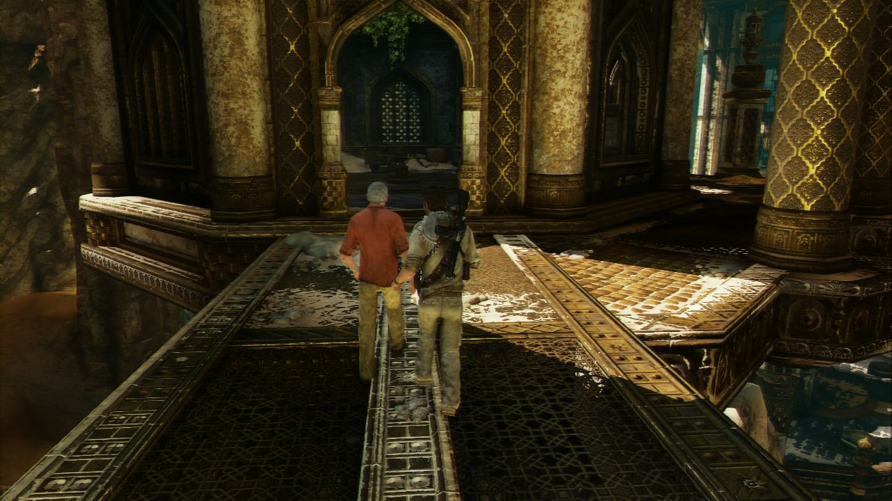 Images Uncharted 3 : L