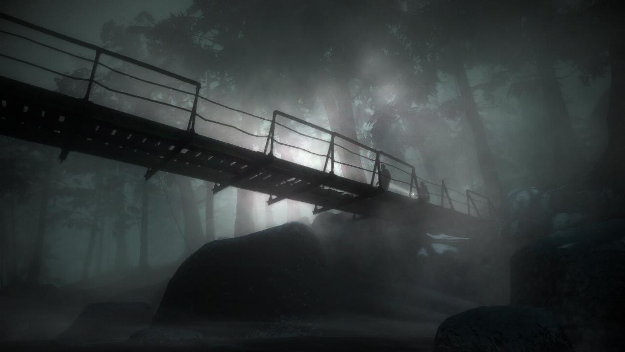 تحميل لعبة Until Dawn نسخة PC - تحميل مباشر