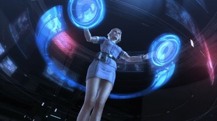 Test Vanquish PlayStation 3 - Screenshot 314