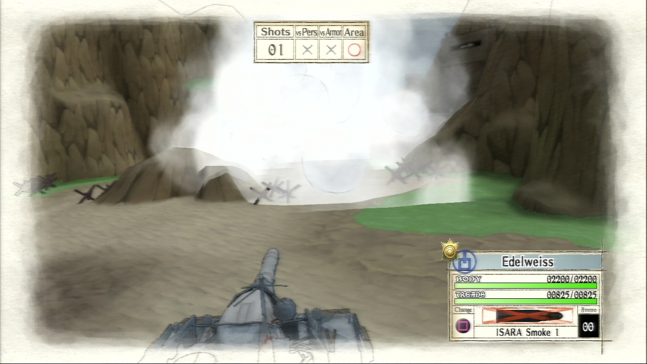 Images Valkyria Chronicles PlayStation 3 - 325