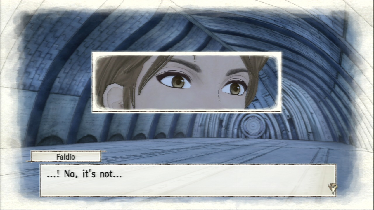 Images Valkyria Chronicles PlayStation 3 - 327