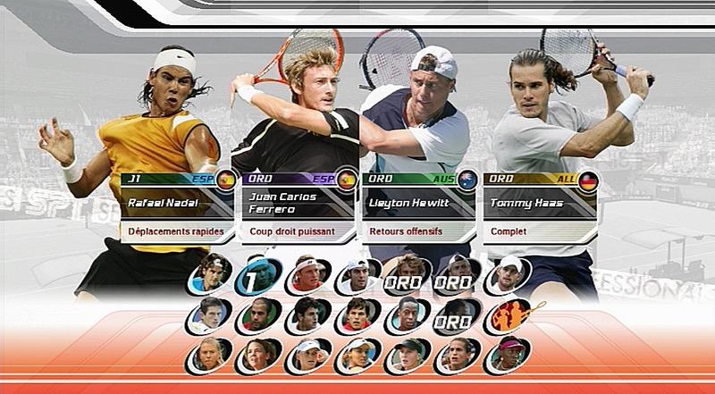 Virtua Tennis 3 Vitep3054