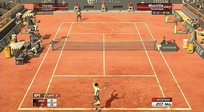 Virtua Tennis 3 Vitep3056