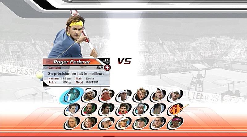 Virtua Tennis 3 Vitep3115
