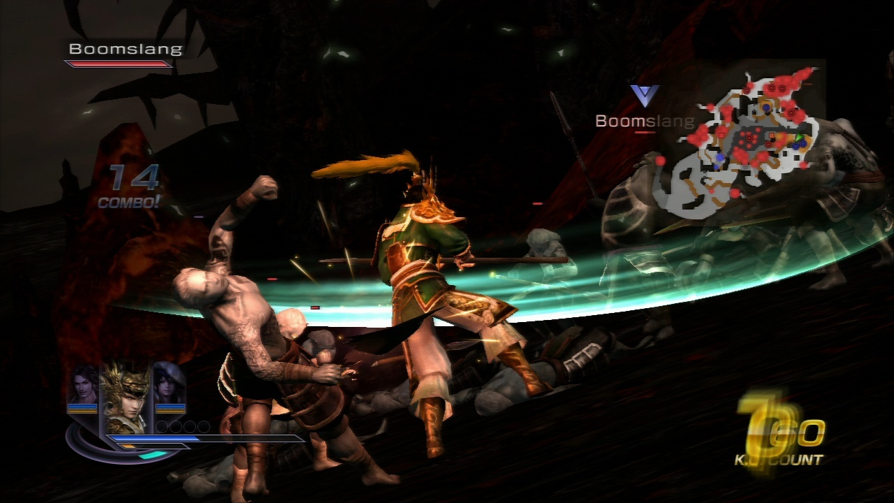 Images Warriors Orochi 3 PlayStation 3 - 162