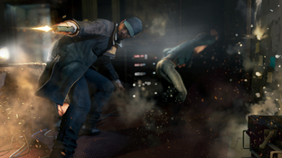 Images de Watch Dogs