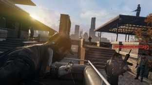 Watch Dogs : La version finale du mod The Worse disponible