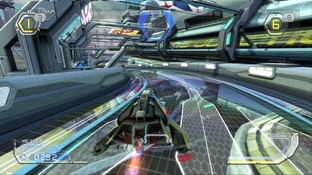 WipEout HD Fury PlayStation 3