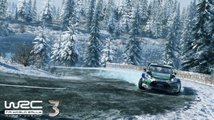 Aperçu WRC 3 - GC 2012 PlayStation 3 - Screenshot 11