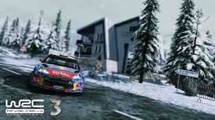 Aperçu WRC 3 - GC 2012 PlayStation 3 - Screenshot 13
