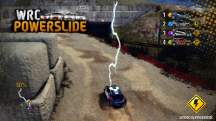 Aperçu WRC Powerslide PlayStation 3 - Screenshot 55