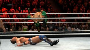 Test WWE'13 PlayStation 3 - Screenshot 141
