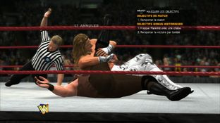 Test WWE'13 PlayStation 3 - Screenshot 142