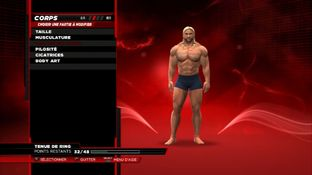Test WWE 2K14 PlayStation 3 - Screenshot 61