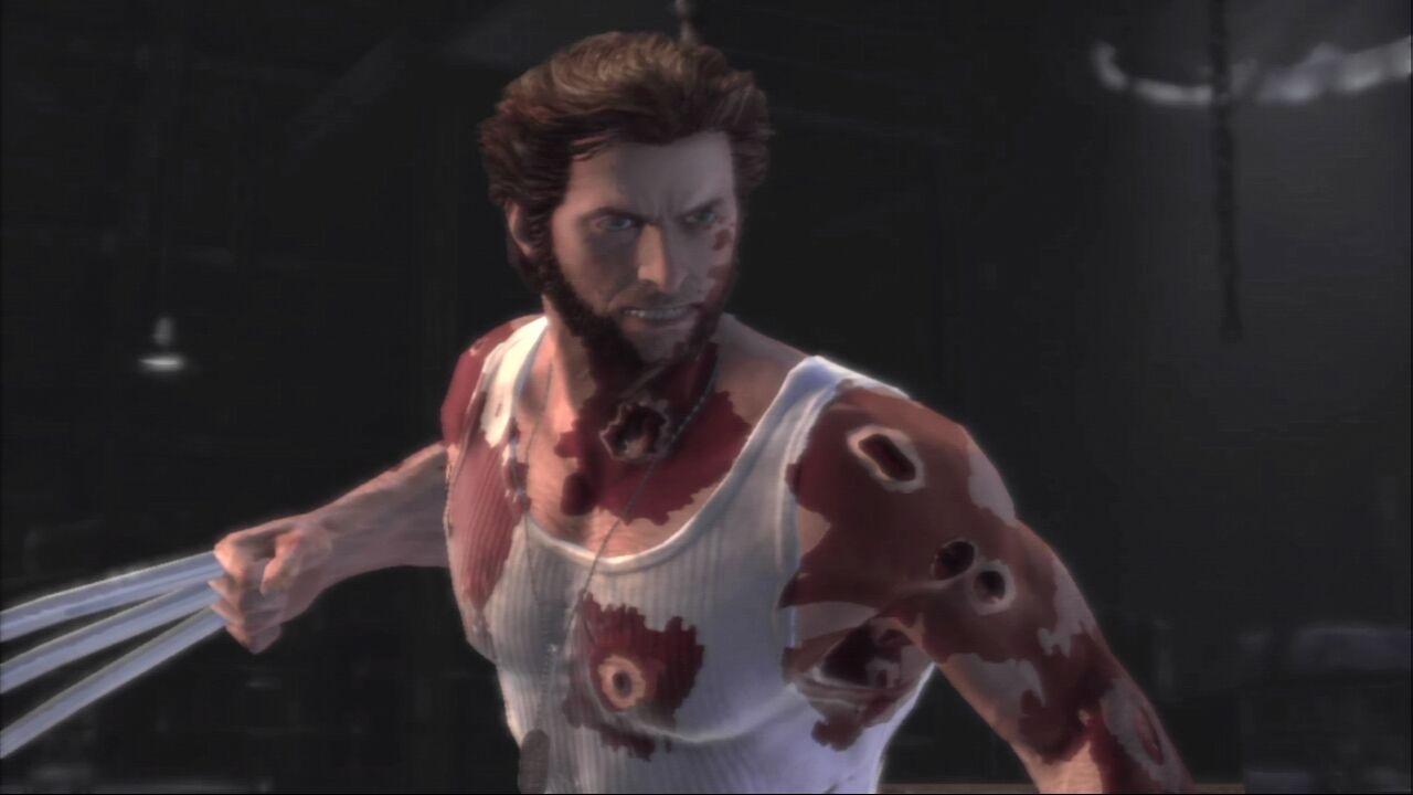 jeuxvideo.com X-Men Origins : Wolverine - PlayStation 3 Image 70 sur
