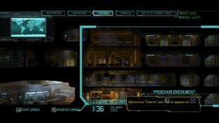 Test XCOM : Enemy Unknown PlayStation 3 - Screenshot 52