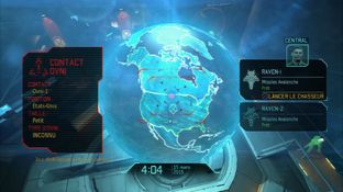 Test XCOM : Enemy Unknown PlayStation 3 - Screenshot 54
