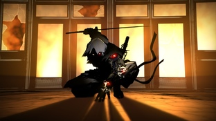 First pictures of Yaiba - Ninja Gaiden Z