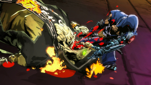 Aperçu Yaiba : Ninja Gaiden Z PlayStation 3 - Screenshot 23