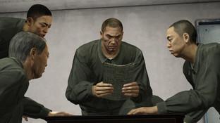 Yakuza 5 se lance en images au Japon