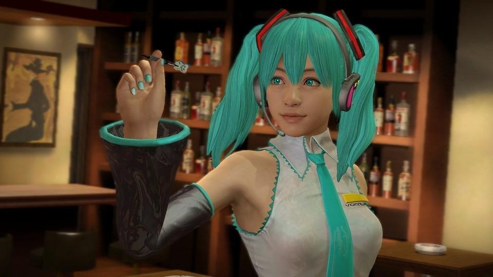 Blog de homulily : L'antre de l'Otaku Dégénéré, Comment chier des briques : L'annonce des DLC (gratuits) de Ryu Ga Gotoku 5 ...