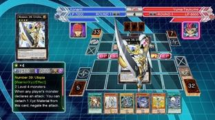 Fiche complète Yu-Gi-Oh! Millennium Duels - PlayStation 3
