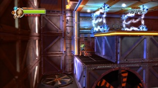 Test Zack Zero PlayStation 3 - Screenshot 35
