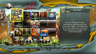 Images Zen Pinball 2 PlayStation 3 - 1