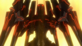 Images de Zone of the Enders HD Collection