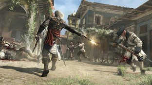 Pas de contenu exclusif pour la version PS4 d'Assassin's Creed 4