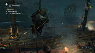 Assassin's Creed IV : Black Flag PlayStation 4