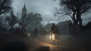 Fiche complète Assassin's Creed Unity : Dead Kings - PlayStation 4