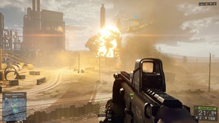 Test Battlefield 4 PlayStation 4 - Screenshot 41