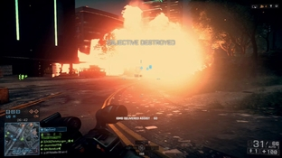 Test Battlefield 4 PlayStation 4 - Screenshot 42