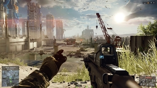 Test Battlefield 4 PlayStation 4 - Screenshot 43