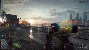 Test Battlefield 4 PlayStation 4 - Screenshot 46