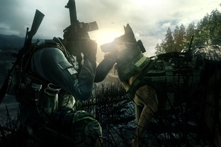 Aperçu Call of Duty : Ghosts PlayStation 4 - Screenshot 12