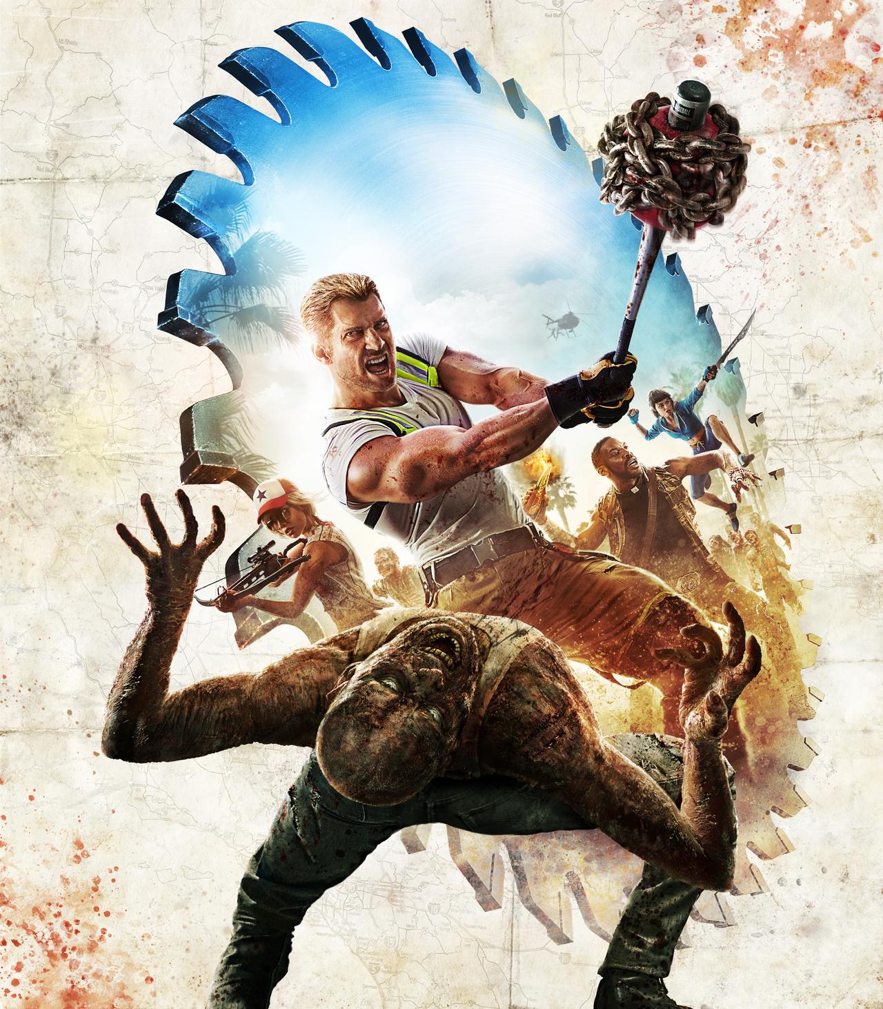 Jeux Monde Ouvert Ps Dead Island