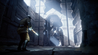 TGS 2013 : Images de Deep Down