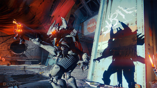 Aperçu Destiny - E3 2013 PlayStation 4 - Screenshot 90