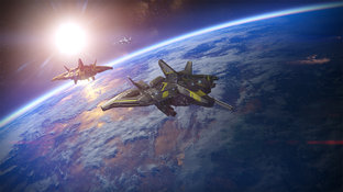 Gamescom : Images compétitives de Destiny